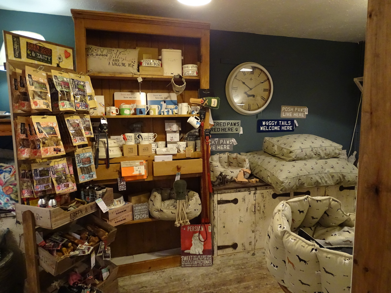 Dog Related Gifts and Products at Lavender House