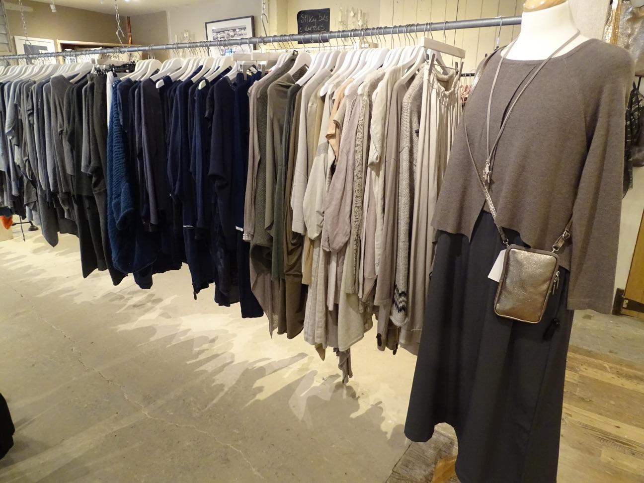 Lavender Clothing Ranges