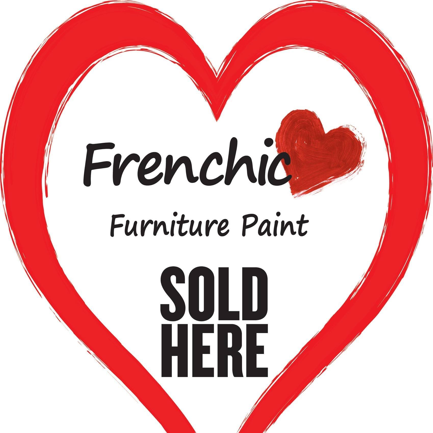 Frenchic Paint Frenzy
