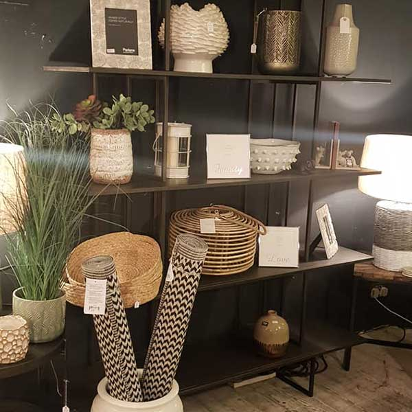 Vases and Baskets