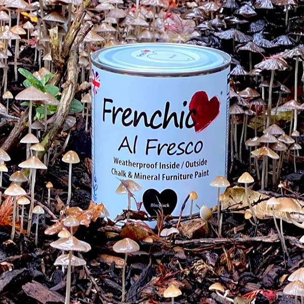 Frenchic Al Fresco Paint